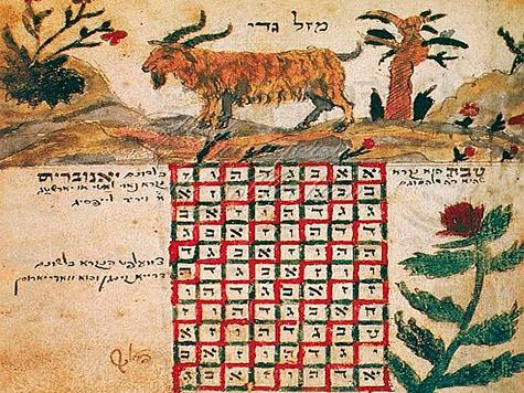Horoscopo 2018 de la Kabbalah para Capricornio