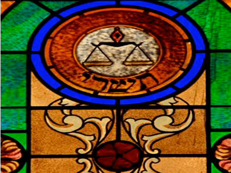 Horóscopo 2018 de la Kabbalah para Libra