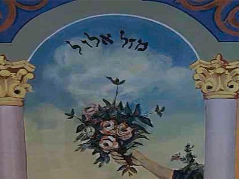 Esferas de la Kabbalah del signo Virgo, mes de Elul