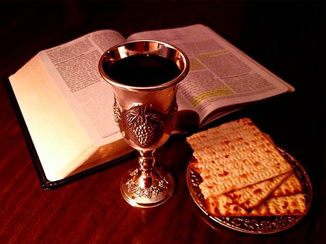 ¿Cuándo se celebra la Pascua judía?
