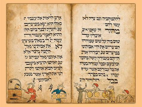 ¿Qué es la Pascua para los judíos?