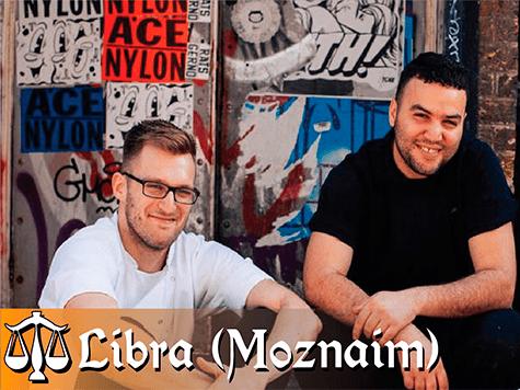 Horóscopo semanal de la kabbalah de Libra (Moznaim)