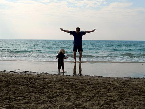 ¿Por qué festejar el Día del Padre?