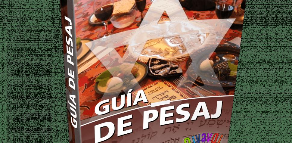 Libro gratis: Guia de Pesaj