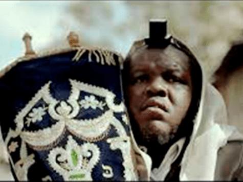 Nissim, el gangsta rapper judio