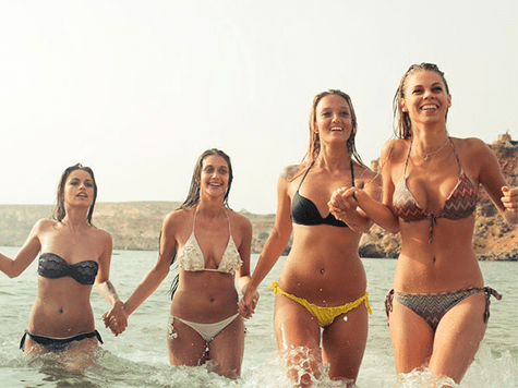 Dieta kosher de la bikini