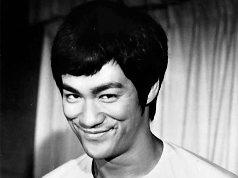 Bruce Lee y su abuelo judio