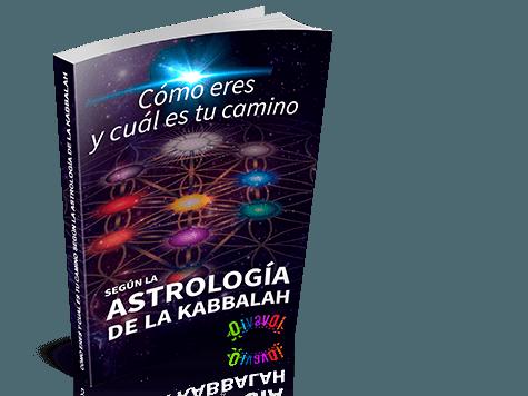 Cómo eres y cuál es tu camino según la Astrología de la Kabbalah