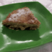 Moroccan philo pastry