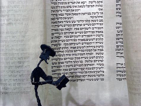 Cada vez más cristianos estudian la Biblia hebrea a distancia