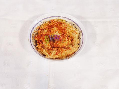 hummus israeli