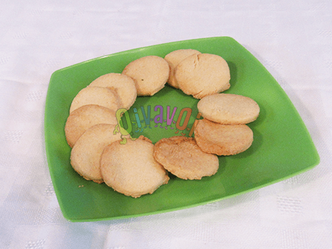 Kichels (kichlach), Kijalaj, the typical Jewish cookies