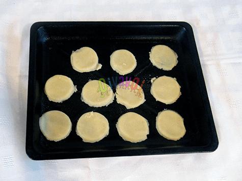 Receta de kijalaj, las cookies típicas de la cocina judía
