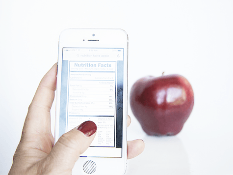 Parece ciencia ficción,  pero ya es una realidad: analizando las bacterias de tu intestino,  esta aplicación para el celular te dice cuál es la mejor dieta para  ti...