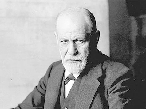 Una carta inédita de Freud en la que habla sobre su herencia judía