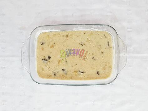 Lekach (the Jewish honey cake)