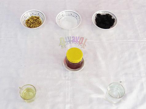 Leicaj (torta de miel)