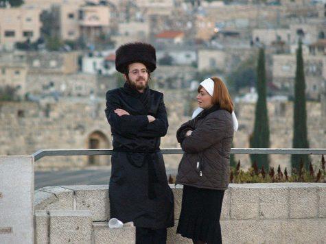 judíos observantes mejores amantes