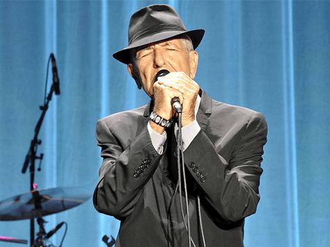 Leonard Cohen, Unetane Tokef