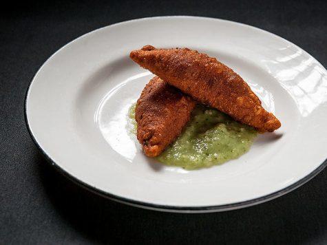 Receta de kipe (o kibbeh)