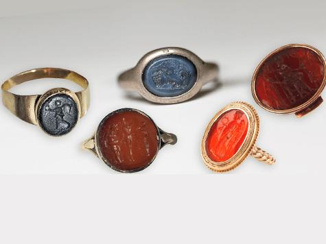 anillos de freud