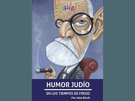 Humor judío en los tiempos de Freud