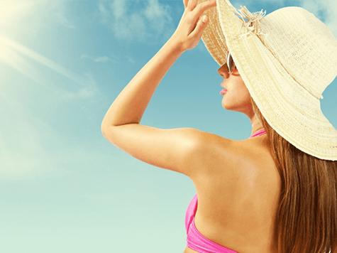 La mejor manera de protege tu piel del sol