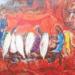 Abraham y Lot: un relato jadísico sobre muros e inmigrantes