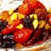 Compota de frutas Bad Gastein
