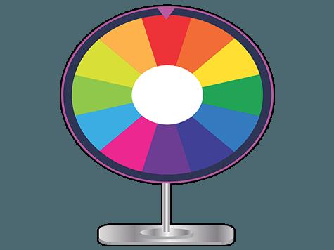 La rueda de la suerte, un método para adivinar el futuro al alcance de todos