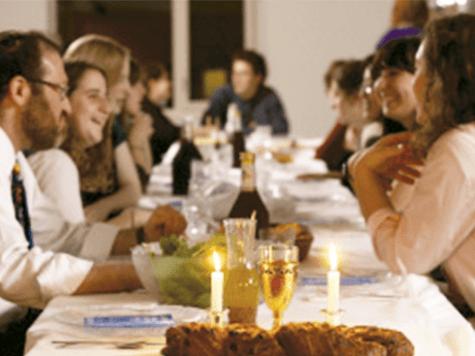 cena de shabat