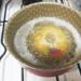Sufganyot (israeli jelly doughnuts)
