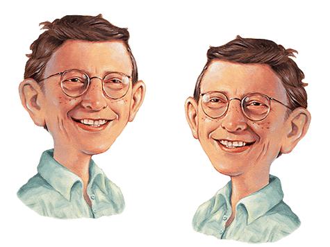 Cómo hacer negocios con Bill Gates