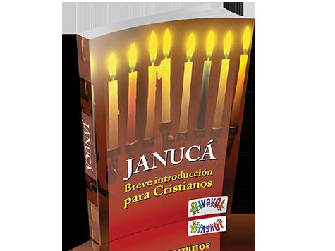 Libro gratis: Janucá: breve introducción para cristianos