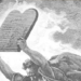 Humor religiosamente incorrecto: Los Diez Mandamientos