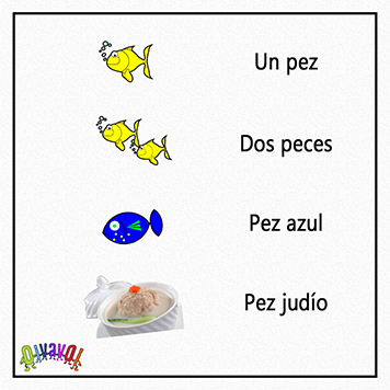 gefitle fish