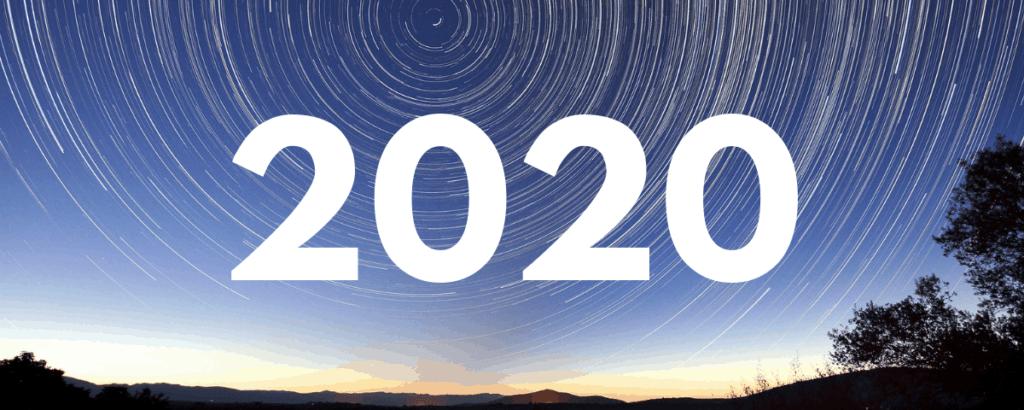 Horóscopo numerológico de la Kabbalah para el 2020