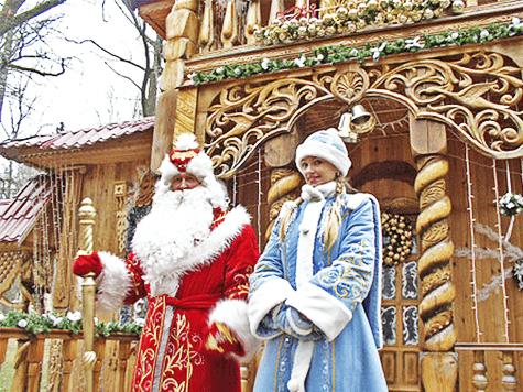 Novi God, la fiesta de los judíos rusos que parece Navidad, pero no es
