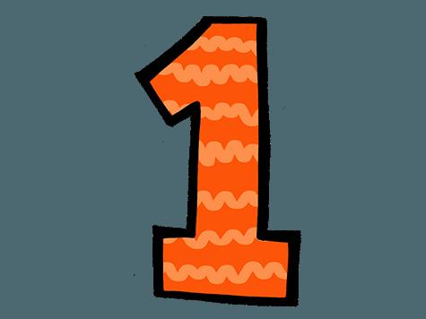 Predicciones numerológicas de la Kabbalah para el 2021- Número 1