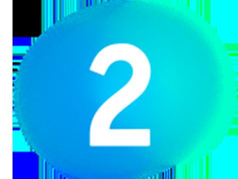 Predicciones numerológicas de la Kabbalah para el 2021 - Número 2