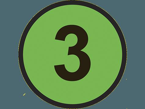 Predicciones numerológicas de la Kabbalah para el 2020 - Número 3