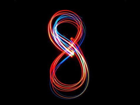 Horóscopo numerológico de la Kabbalah para el 2020: número 8