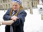 Los sobrevivientes del Holocausto desmienten a los libros de medicina
