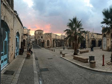 Yafo, elegida como uno de los 19 mejores lugares para visitar en 2019