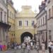 La ieshiva mas grande de Europa es ahora un hotel de lujo. Y en sus manos se encuentran las llaves de la memoria judía de Lublin...