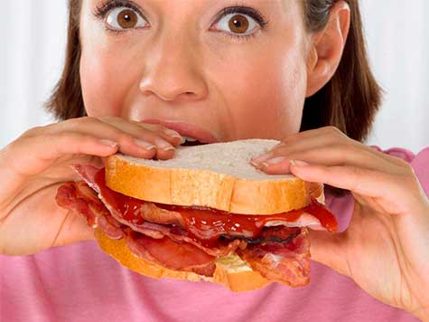 Profesor de USA afirma que los judíos podrían comer jamón