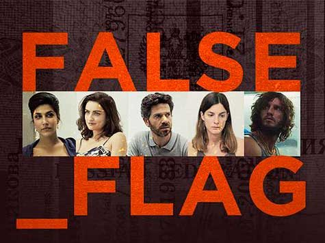 false flag