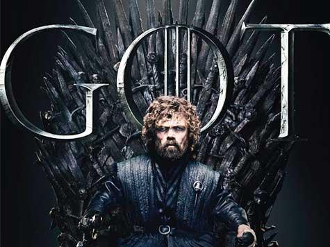 El creador de Game of Thrones recibe una doble, e impactante, sorpresa