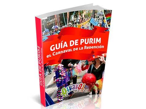 Guía de Purim