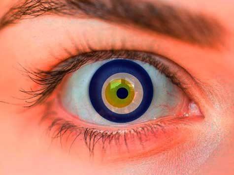 La Kabbalah y el mal de ojo